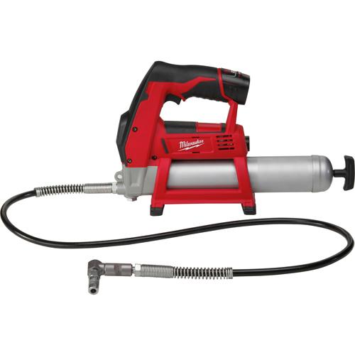 12V Sub Compact Grease Gun