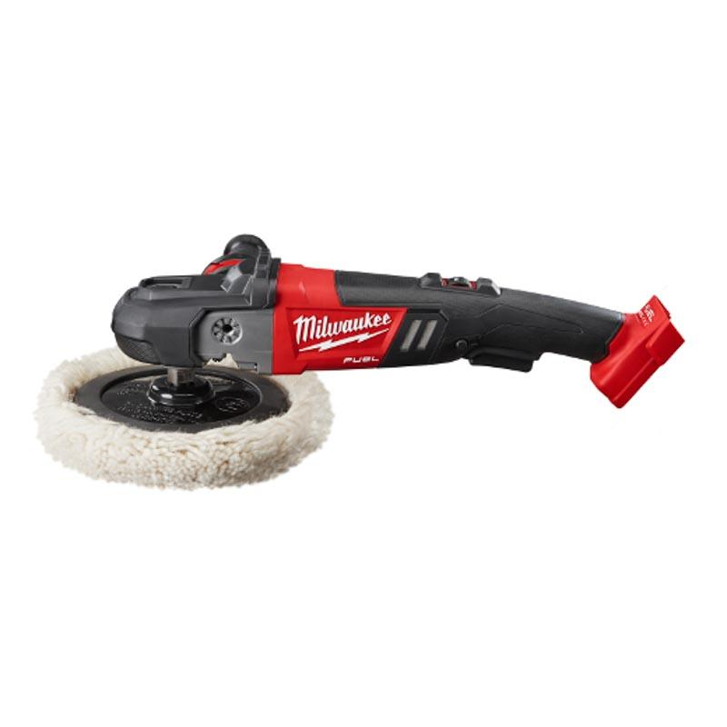 Milwaukee M18 Fuel Variable Speed Polisher Naked