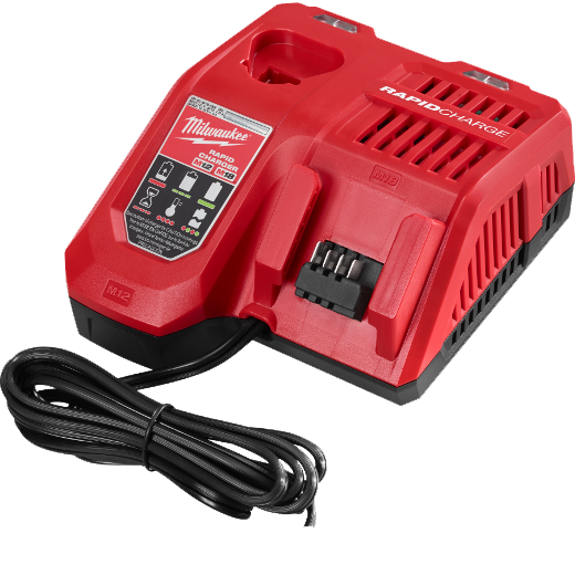 Milwaukee M12 M18 Fast Charger