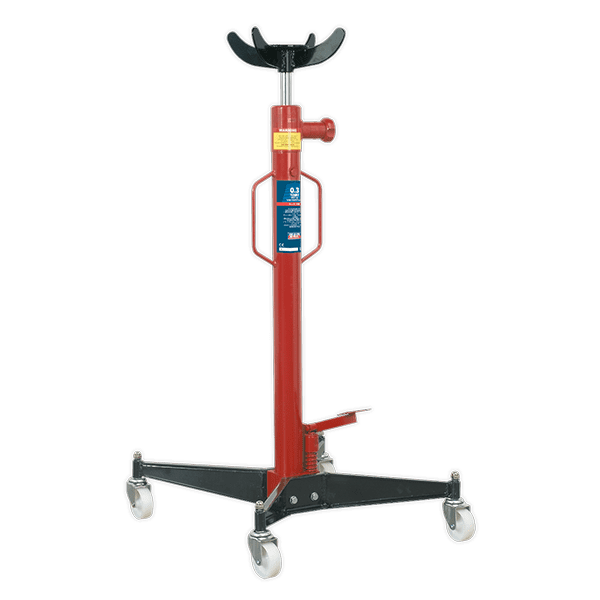 Sealey 300TR - Transmission Jack Yankee 0.3tonne Vertical