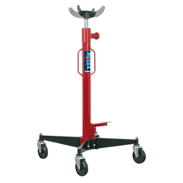 Sealey 600TR - Transmission Jack Yankee 0.6tonne Vertical