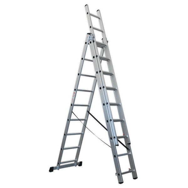 Steps/Ladders/Lift