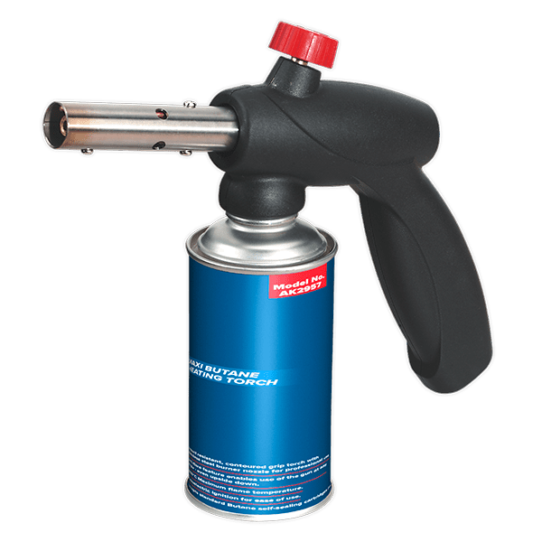 Sealey AK2957 - Maxi Butane Heating Torch