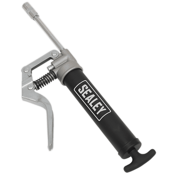 Sealey AK444 - Pistol Type Grease Gun 1-Way Fill
