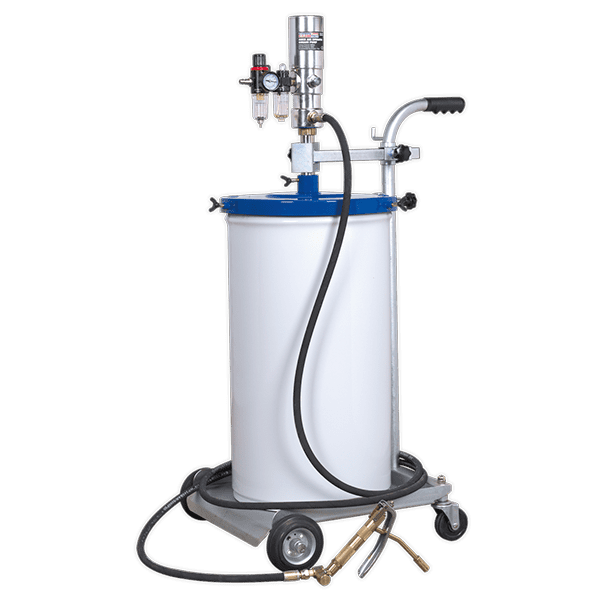 Sealey AK453X - Grease Pump Air Operated 50kg