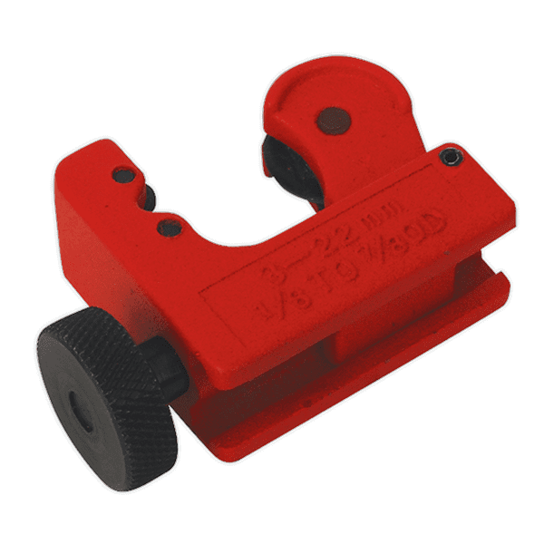 Sealey AK5050 - Mini Pipe Cutter O3-22mm