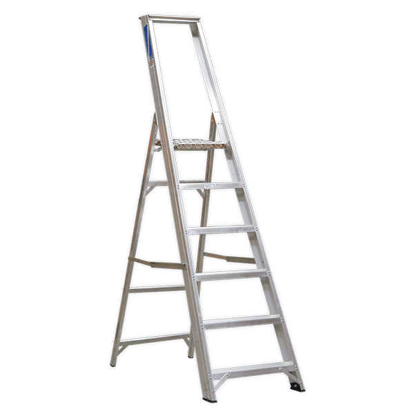 Sealey LFT03 Loft Ladder 3-section