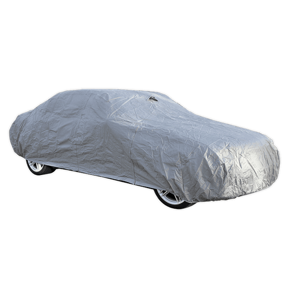 Sealey CCXL - Car Cover X-Large 4830 x 1780 x 1220mm