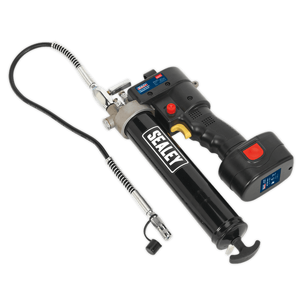 Sealey CPG12V - Cordless Grease Gun 12V