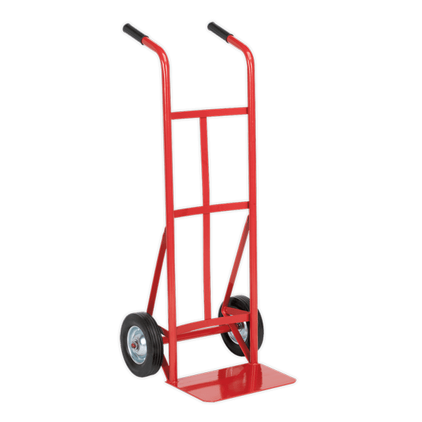 Sealey CST983 - Sack Truck with Solid Wheels 150kg Capacity