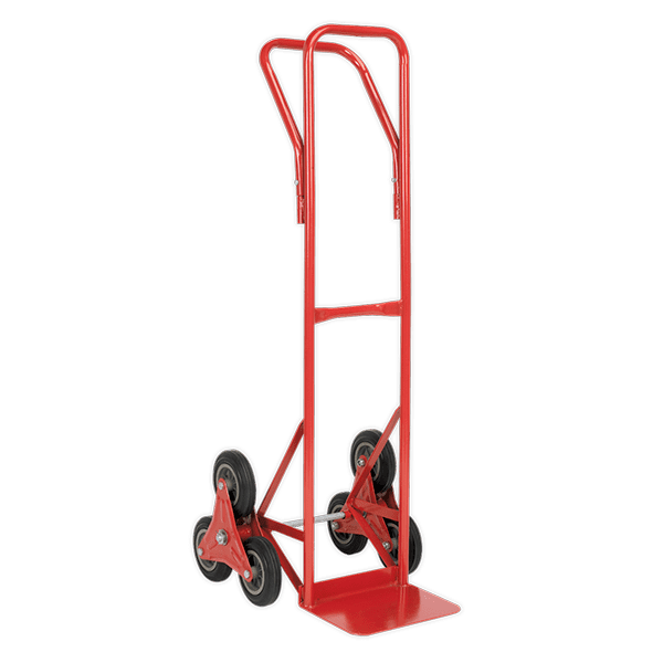 Sealey CST985 - Sack Truck Stair Climbing 150kg Capacity