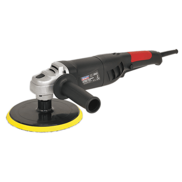 Sealey ER1700P - Polisher 150mm 800W/230V Lightweight