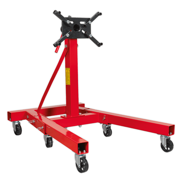 Sealey ES900F - Folding Engine Stand 900kg