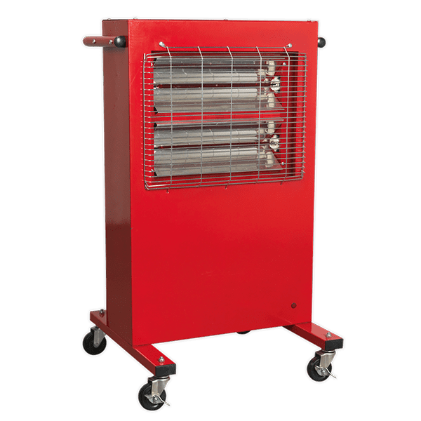 Sealey IRC153 - Infrared Cabinet Heater 1.5/3.0kW 230V