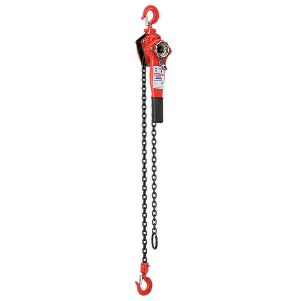 Sealey LH750 - Lever Hoist Steel 750kg