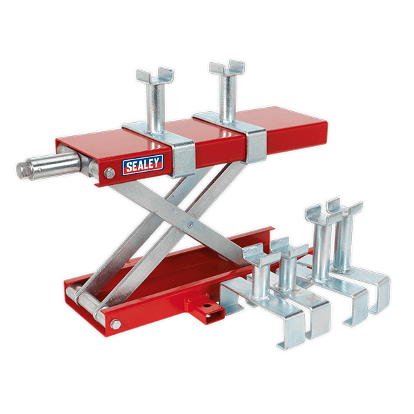 Sealey MC5905 - Scissor Stand for Motorcycles 300kg