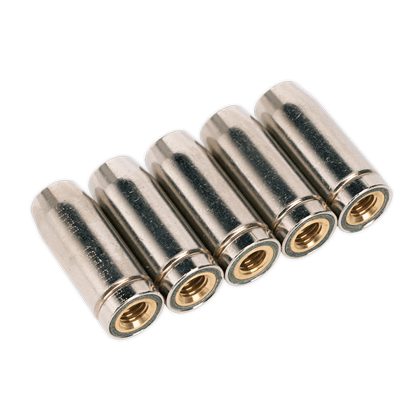 Sealey MIG950 - Conical Nozzle TB14K Pack of 5