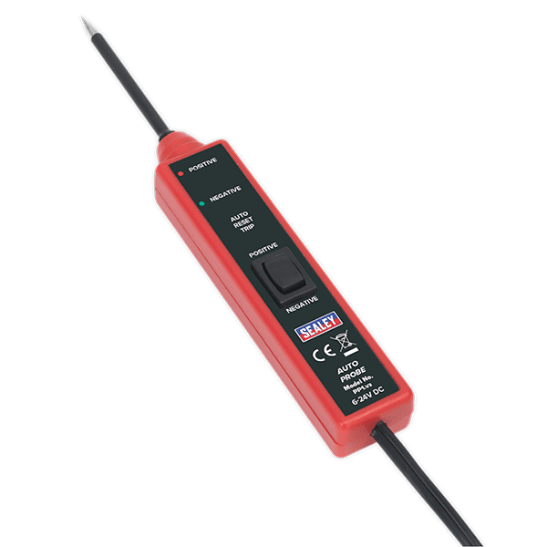 Sealey PP1 - Auto Probe 6-24V
