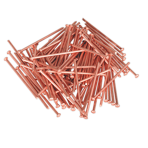 Sealey PS/0003 - Stud Welding Nails 2.0 x 50mm Pack of 100
