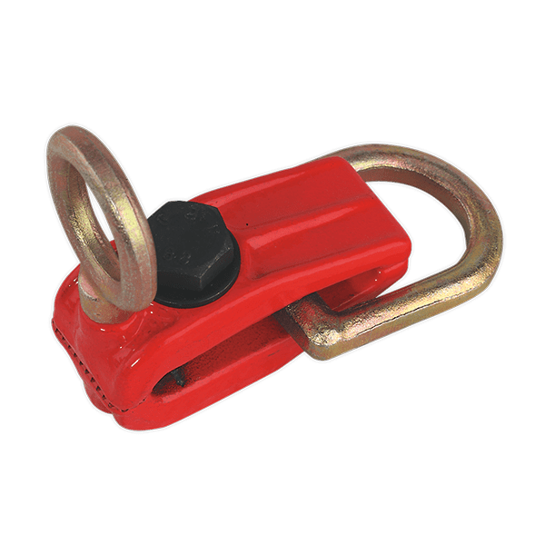 Sealey RE92/12 - Pull Clamp 90° Dual