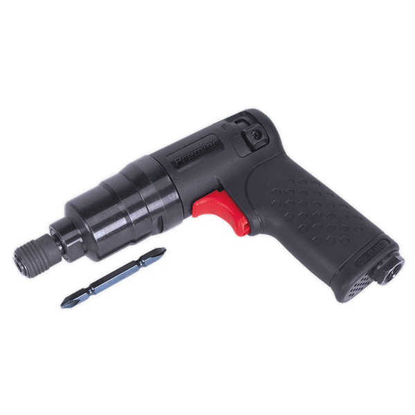 Sealey SA623 - Air Pistol Screwdriver Super-Duty 45-115lb.in