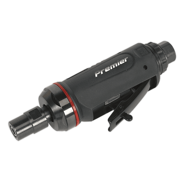 Sealey SA652 - Air Die Grinder Midi Size Straight Super-Duty
