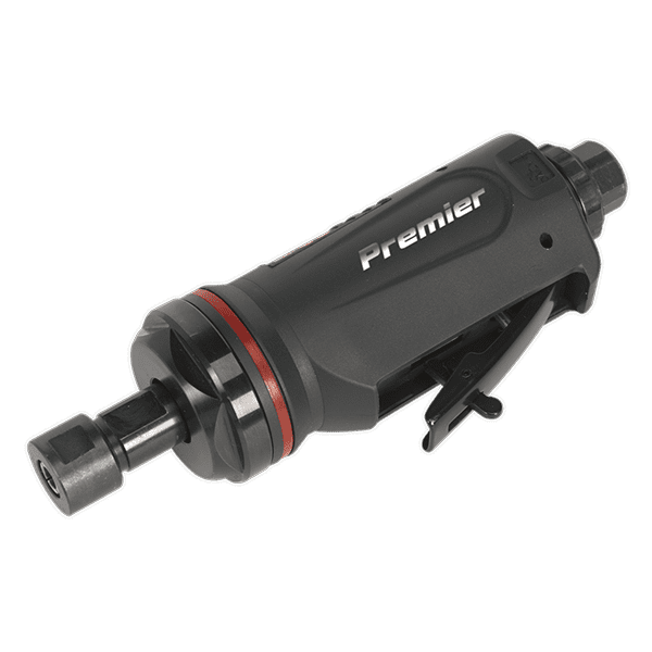 Sealey SA654 - Air Die Grinder Maxi Size Straight Super-Duty