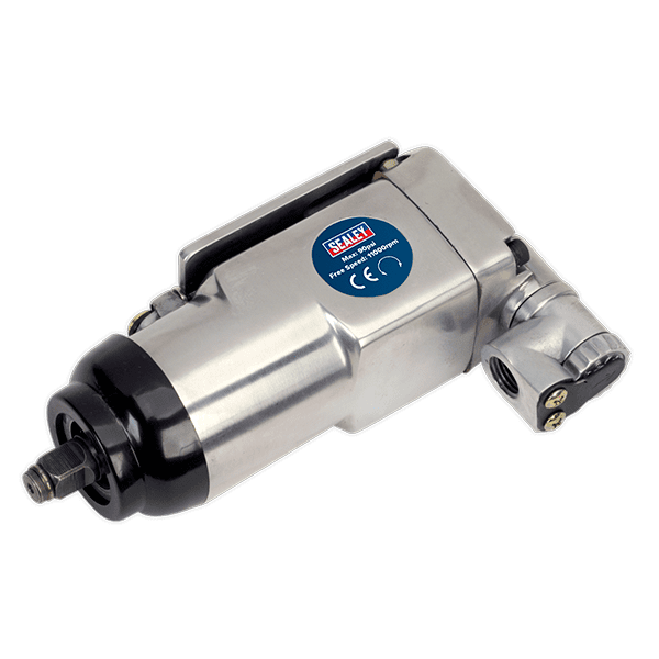 "Sealey SA91 - Air Impact Wrench 3/8""Sq Drive"