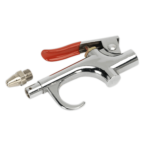 Air Blow Gun with Safety Nozzle