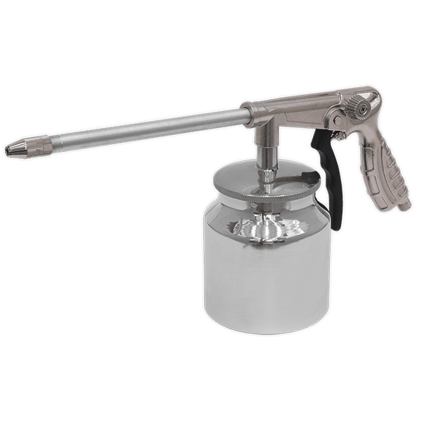 Sealey SA923 - Paraffin Spray Gun Large Inlet