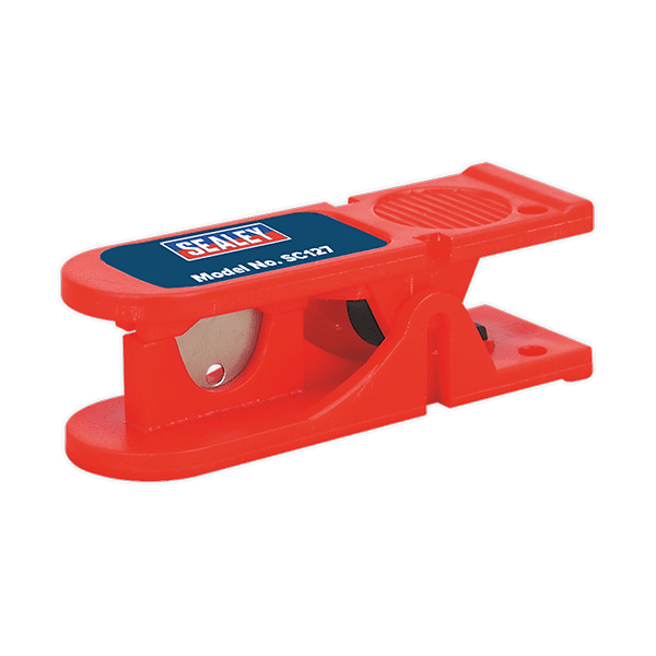 Sealey SC127 - Rubber Tube Cutter O3-12.7mm