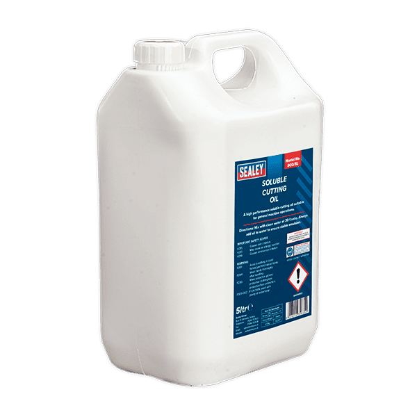 Sealey SCO/5L - Soluble Cutting Oil 5ltr