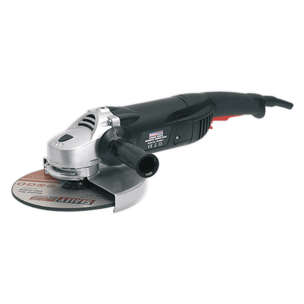 Sealey SG2303 - Angle Grinder 230mm 2000W/230V