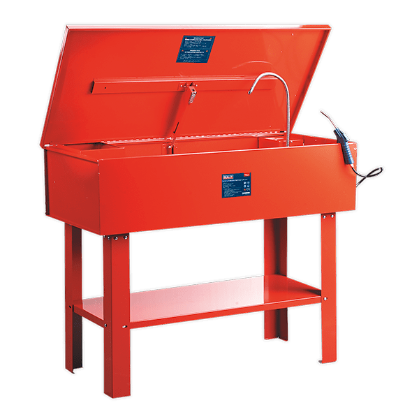 Sealey SM223 - Parts Cleaning Tank Air Operated
