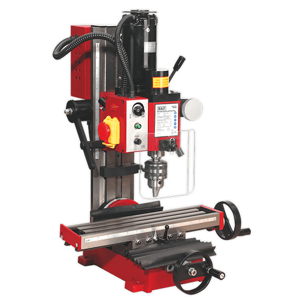 Milling/Drilling Machine