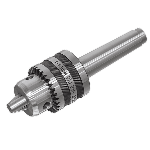 Sealey SM27TSC - 13mm Tailstock Chuck & Arbor