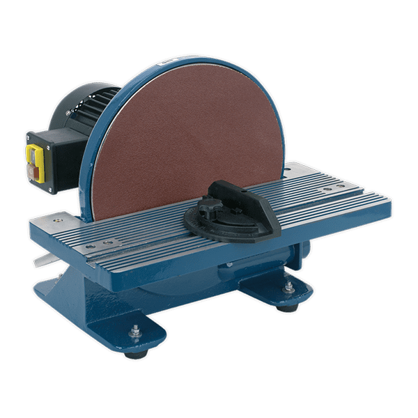Sealey SM31 - Disc Sander Bench Mounting 305mm 750W/230V