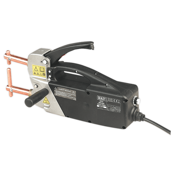 Sealey SR122 - Spot Welder with Timer
