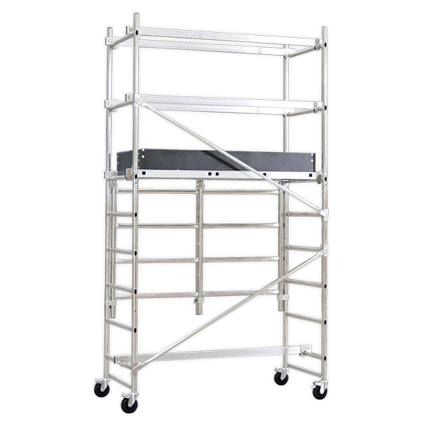 Sealey SSCL1 - Platform Scaffold Stand