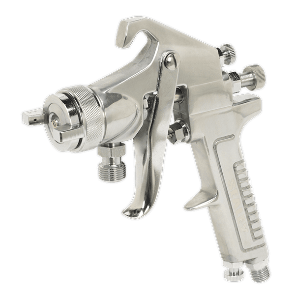 Sealey SSG1P/1 - Spray Gun for SSG1P 1.8mm Set-Up