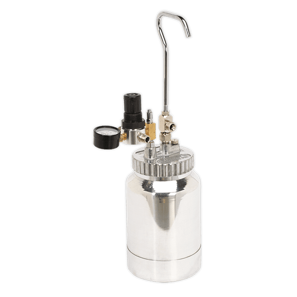 Sealey SSG1P/3 - Pressure Pot 2ltr for SSG1P