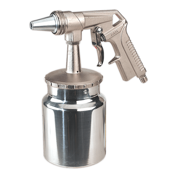Sealey SSG8 - Sandblasting Gun with 6mm Nozzle