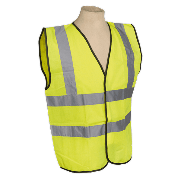 High Visibility WorkWear