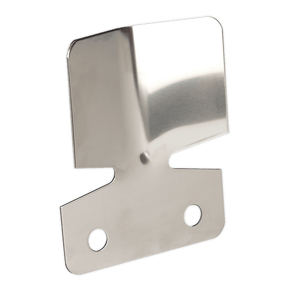 Sealey TB301 - Bumper Protection Plate Stainless Steel