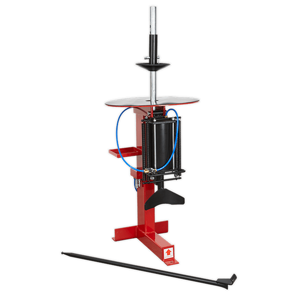 Sealey TC962 - Tyre Changer Pneumatic/Manual