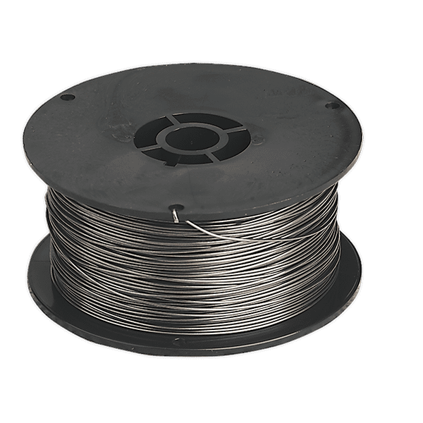 Sealey TG100/1 - Gasless MIG Wire 0.9kg 0.9mm A5.20 Class E71T-GS