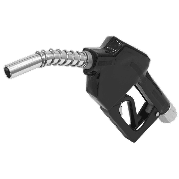 Sealey TP109 - Dispenser Nozzle Automatic for Diesel or Leaded Petrol