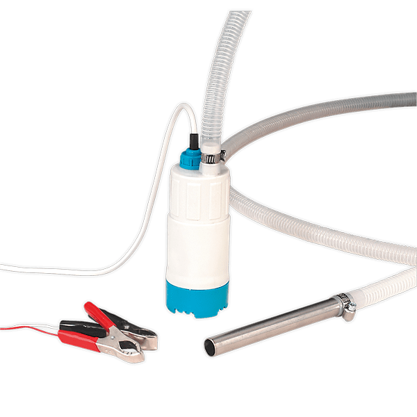 Sealey TP94 - Low Voltage Submersible Transfer Pump 12V