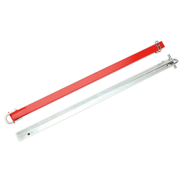 Sealey TPK353 - Tow Pole 3000kg Rolling Load Capacity GS/TUV