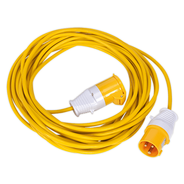 Extension Leads/Plugs